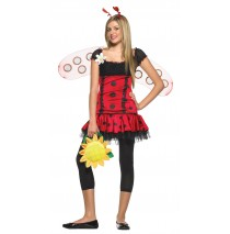 Daisy Bug Teen Costume - Medium/Large
