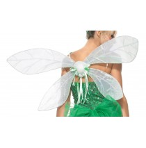 Iridescent Pixie Wings - One-Size
