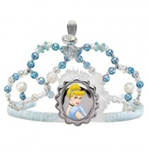 Disney Cinderella Child Tiara - One-Size