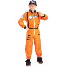 Astronaut Child Costume - Large (12-14)
