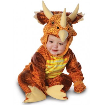 Triceratops Infant / Toddler Costume - 18-24 Months - 38380-360x365.jpg