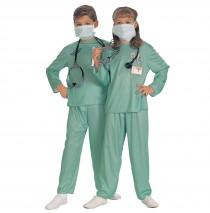 Doctor ER  Child Costume - 4-6