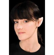 Pointy Ear Tips Woochie - Small