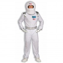 Astronaut Adult Costume - One Size