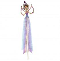 Disney Aladdin Jasmine Wand - One Size