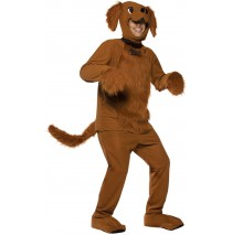 Whattup Dog Adult Costume - Standard
