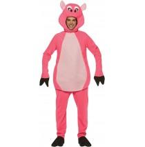 Pig Adult Costume - Standard