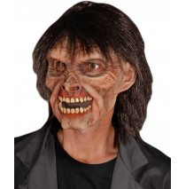 Mr. Living Dead Adult Mask - One-Size
