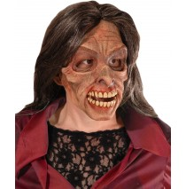 Mrs. Living Dead Adult Mask - One-Size