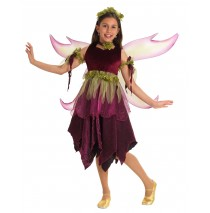 Sugar Plum Fairy Child Costume - Large (10)
