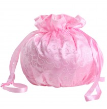 Pink Princess Bag - One Size