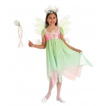 Spring Fairy Child Costume - Large (10)