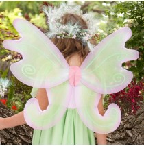 Spring Fairy Child Wings - One Size