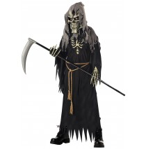 Dark Messenger Child Costume - Large