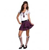Pam Perdbrat Teen Costume - Teen (3-5)