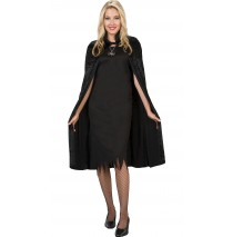 Velveteen Adult Cape - One-Size