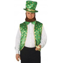 Leprechaun Adult Costume Kit - One Size