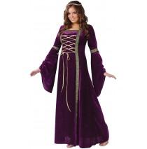 Renaissance Lady Adult Plus Costume - Plus (16W-24W)