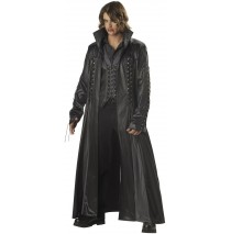Baron Von Bloodshed Adult Costume - X-Large