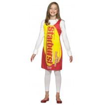 Starburst Tank Dress Tween/Teen Costume - Teen (13-16)