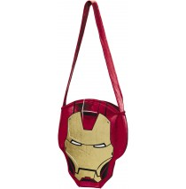 Iron Man 2 (2010) Movie - Iron Girl Adult Bag - One-Size