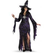 Sorceress Adult Plus Costume - XX-Large (22-24)