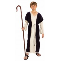 Shepherd Child Costume - Medium 8-10