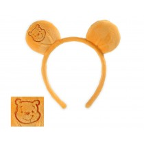 Winnie the Pooh - Pooh Ears Child - One-Size