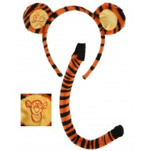 Winnie the Pooh - Tigger Accessory Kit (Child) - One-Size