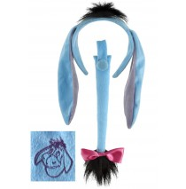 Winnie the Pooh - Eeyore Accessory Kit (Child) - One-Size