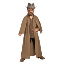 Jonah Hex Deluxe Child Costume - Large (12-14)