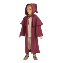 The Last Airbender-Aang Cloak Child - Small (4-6)