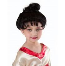 Kimono Wig Child - One-Size