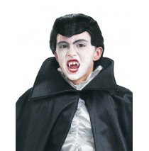 Vampire Wig Child - One-Size
