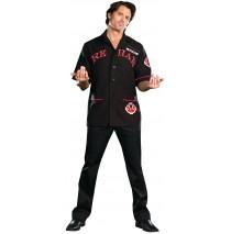 Rehab Doctor Hugh B. Sober Adult Costume - X-Large