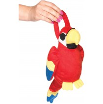 Polly Parrot Purse - One-Size
