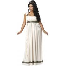Olympic Goddess Adult Plus Costume - (18-20)
