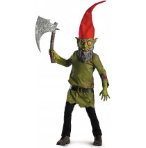 Wicked Troll Child Costume - Medium (7/8)