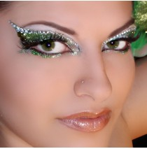 Xotic Eyes Envy Eye Kit