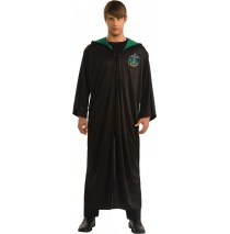 Harry Potter - Slytherin Adult Robe - One-Size