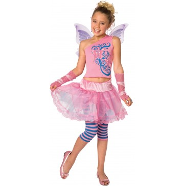 Butterfly Fairy Child Costume - Small - 801128-360x365.jpg