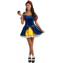 Snow White Teen Costume - Teen