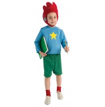 Scribblenauts - Maxwell Child Costume - Medium (8/10)