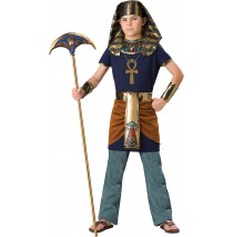 Pharaoh Child Costume - Small (6)