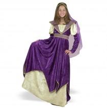 Maiden of Verona Pre-Teen Costume - Pre-Teen
