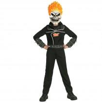 Ghost Rider Tween Costume - Tween (14/16)