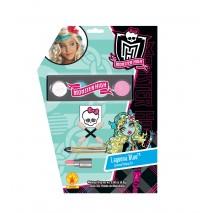 Monster High - Lagoona Blue Makeup Kit (Child)