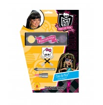 Monster High - Cleo de Nile Makeup Kit (Child)