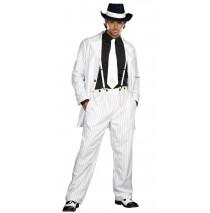 Zoot Suit Riot Adult Costume - XX-Large