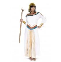 Cleopatra Adult Plus Costume - XXL (22-24)